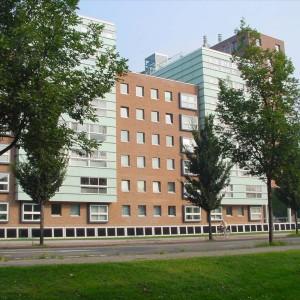 Sokkel, Den Haag