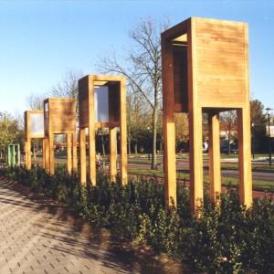 De 4 Windrichtingen, Leeuwarden