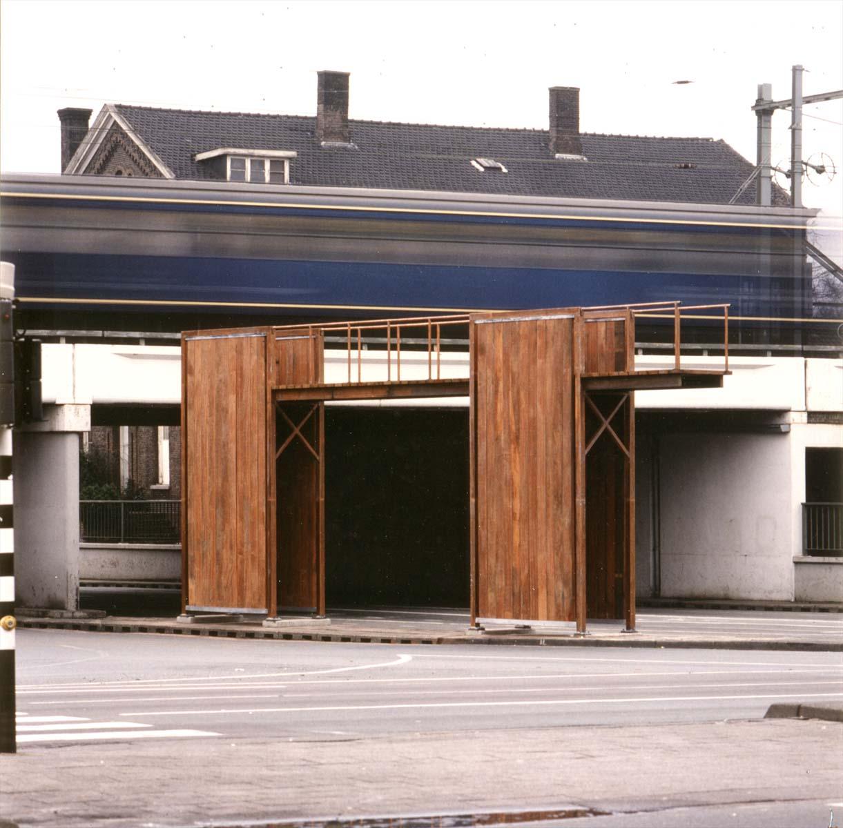 De Duikplank, Tilburg