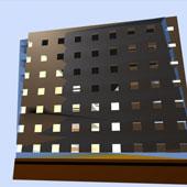 schetsontwerp bezuidenhout 2-4 Centacon, Den Haag