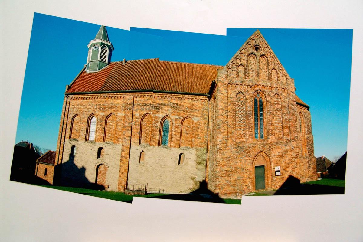 Kerkenproject Erven Groningen
