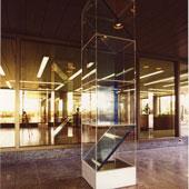 Lichtobjecten, ABN AMRO Breda