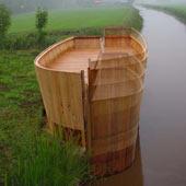 De Boat fan foarhinne