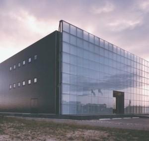 Lichtgebouw, ERCO
