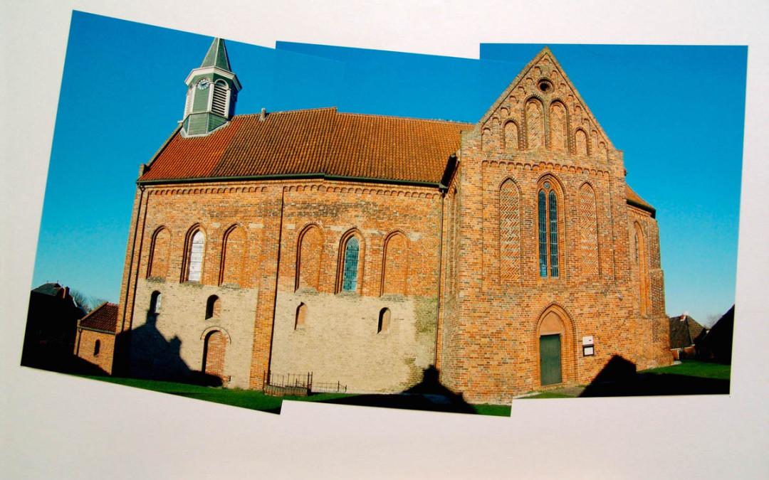 Kerkenproject, Erven