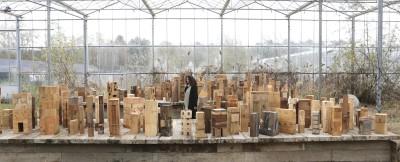 Expositie Verbeke Foundation, België / 11-2015 t/m 03-2016